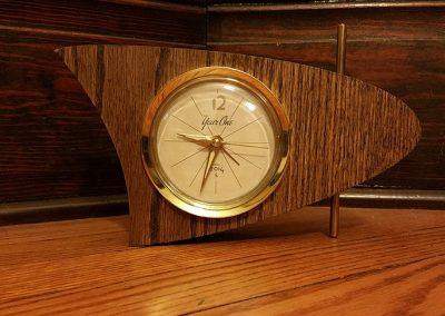 MCM-Inspired Clock