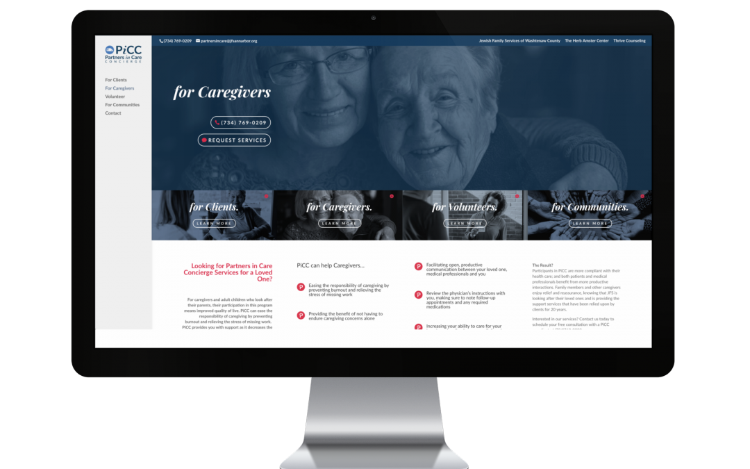 Partners in Care Concierge