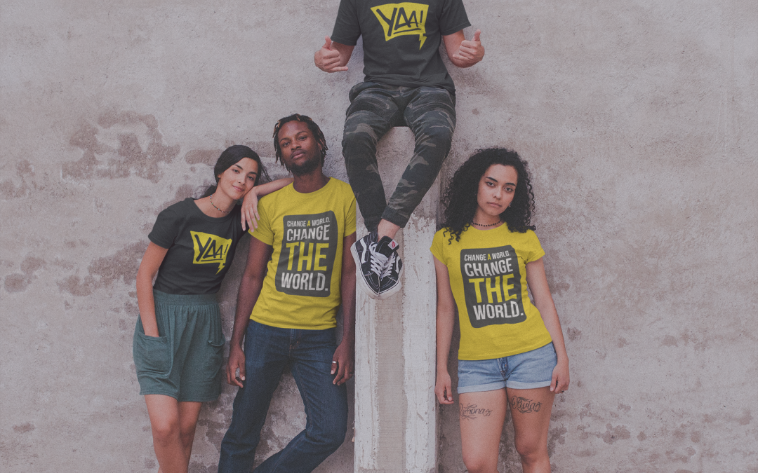 YAA! Youth Arts Alliance Concept
