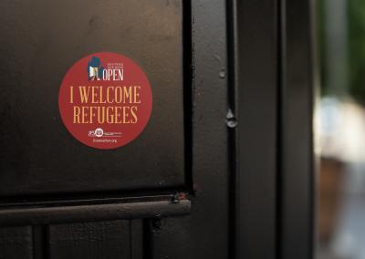 Refugee Symposium